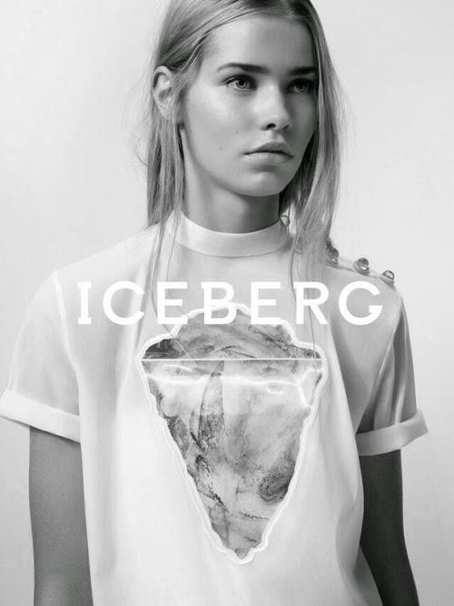Scorpio: The Iceberg