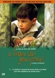 Filme A Língua das Mariposas + Legenda