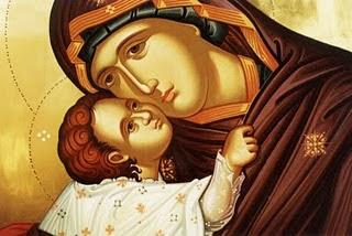 Nu există Ortodoxie fără Maica Domnului!