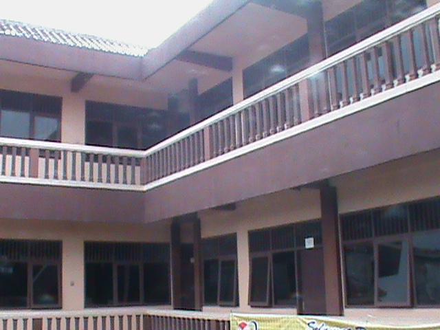 Gedung SMK BCA School