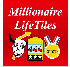 EXCLUSIVELY FOR MIX AND CHIC READERS: FREE Apple Game App for Millionaire LifeTiles