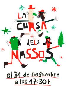 cursa dels nassos 2015