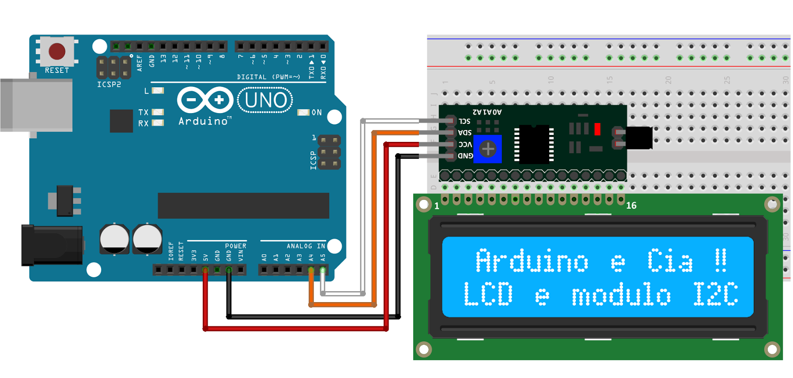 Bluetooth android with arduino