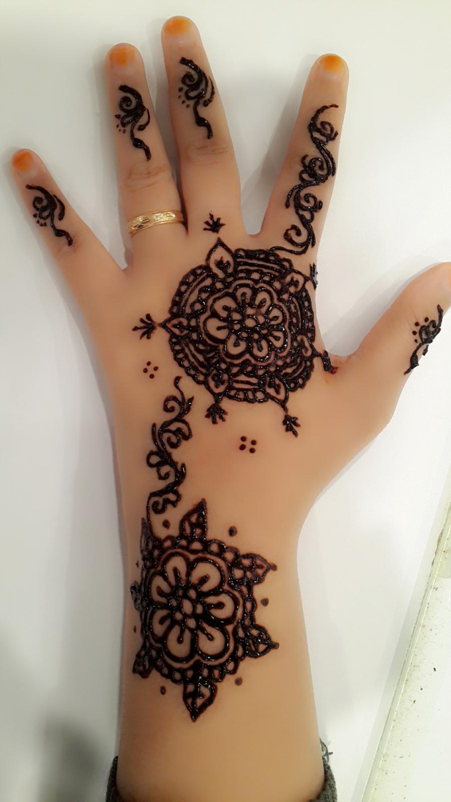 FaaNaa Art By Yaya