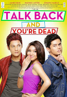 Talk Back And You're JaDine Lovers