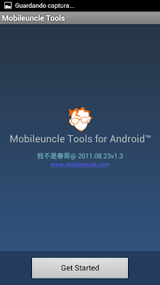 MobileUncle Tools For Android