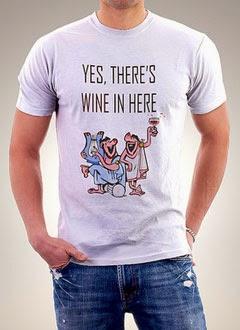 Un poco de vino