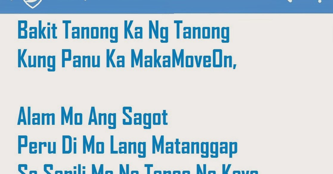 Tagalog Love Quotes Her 2015