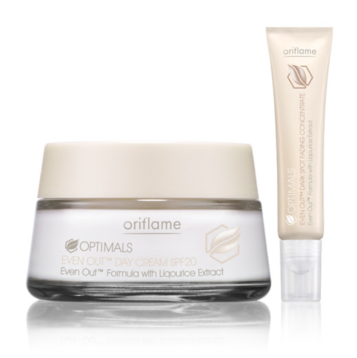 Despigmentante Even Out da Oriflame