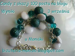 CANDY Z OKAZJI 100-GO POSTA