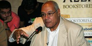 Former Presidential Candidate Mohamed Selim Al-Awa