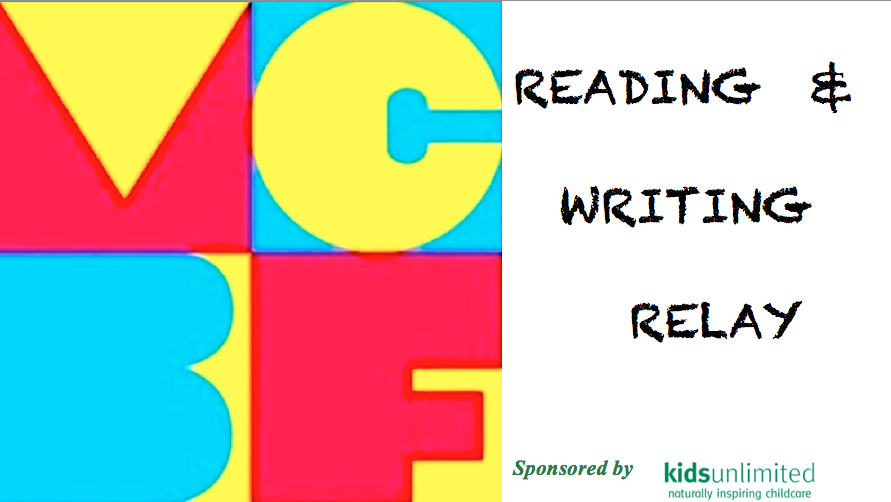 Reading & Writing Relay