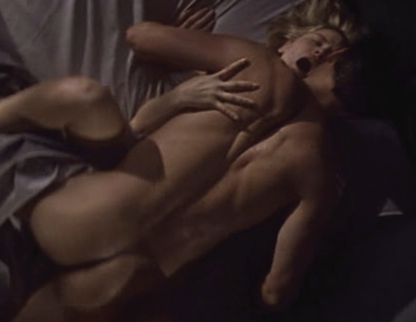 sliver movie sex scene