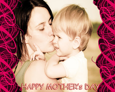 Happy Mother's Day 2012 wallpaper & Wishing Qoutes - Flowers ...