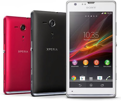 Sony, Sony Xperia SP, Xperia SP, Android 4.3