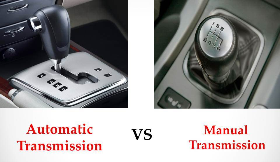 manual vs automatic transmission essay Why are cars with manual transmissions so popular also, what are some of the differences and some of the advantages to driving a car with a manual transmission.