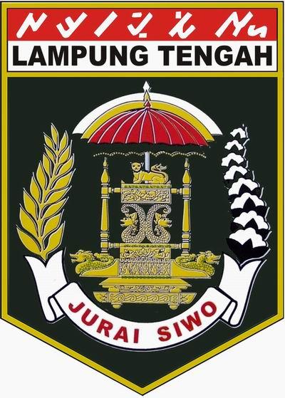 Logo Lampung Tengah ~ ARI SETIADI