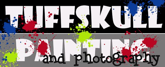 Tuffskull&#39;s world of painting an photography