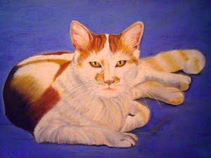 Gato (Releitura)