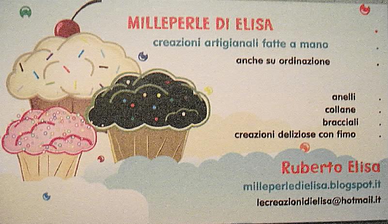 MILLEPERLE DI ELISA