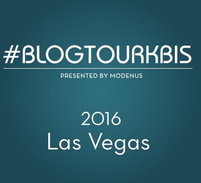 Blog Tour KBIS