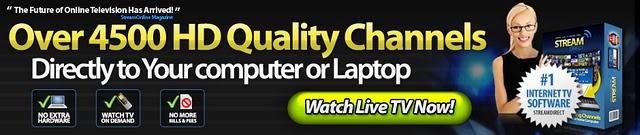 Stream Direct Satellite TV With 4500+ Channels Online