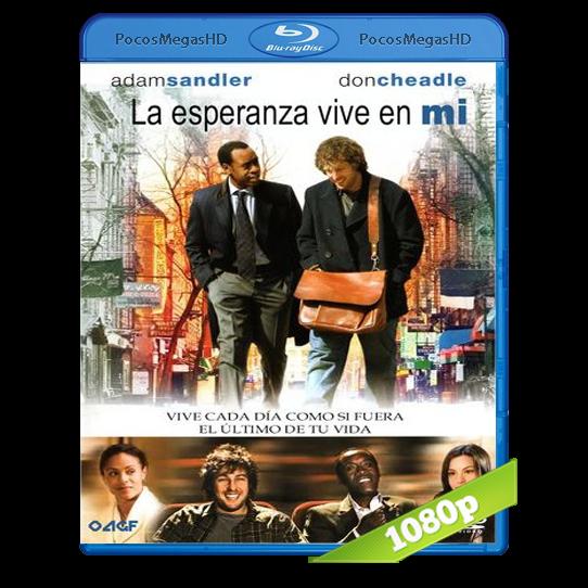 La Esperanza Vive en Mi (2007) BRRip 1080p Audio Dual Latino/Ingles 5.1
