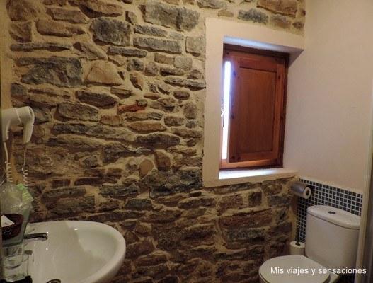 Hotel rural siglo XIX, Noceco, Merindades, Burgos