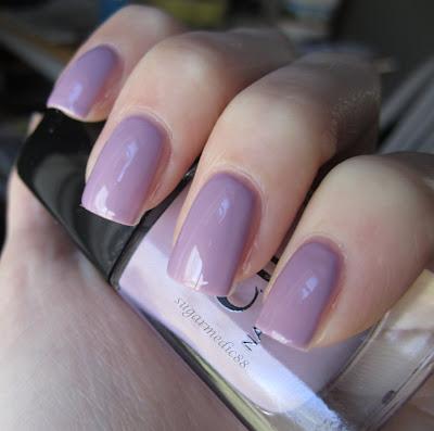 ELF Lilac Swatch