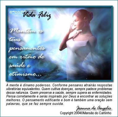 espiritismo reforma intima pensamentos amor caridade cura felicidade divaldo franco joanna angelis atitudes
