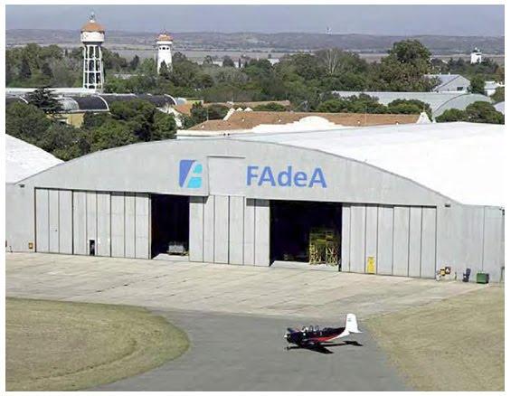 FAdeA cuenta en 2012 con un aumento de 3,5 millones de dóla