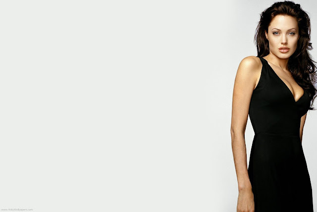 Angelina Jolie 2012 Wallpapers