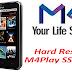 Desbloquear \ Hard Reset M4Play SS4020.