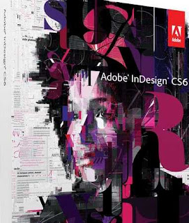 Adobe Indesign CS6 With Keygen