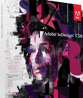 Adobe Indesign CS6 With Keygen