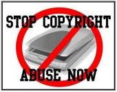 Stop Copyright