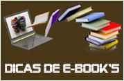 Conheça nosso outro blog com dicas de E-book's (Livros Digitais). Clique na imagem!