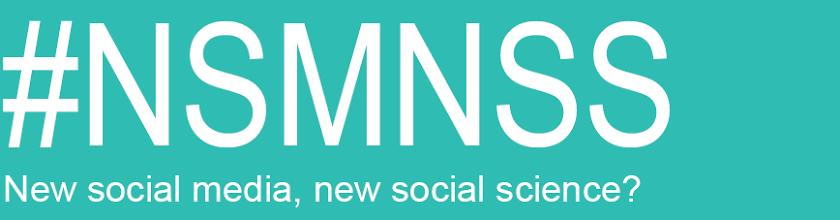 #NSMNSS