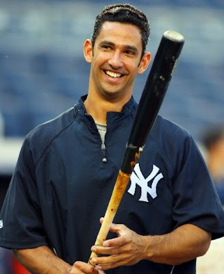 From a very young age, Jorge Posada showed a tremendous aptitude for sports ...