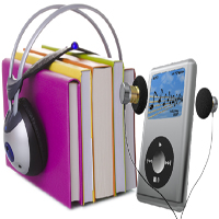 Audiobook Websites