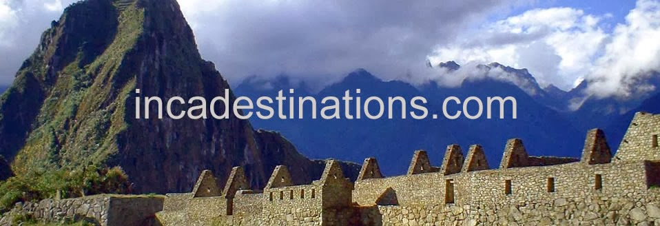 Inca Destinations