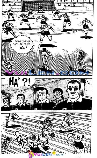 Jindodinho - Đường Dẫn Đến Khung Thành III Tập 34 page 43 Congtruyen24h