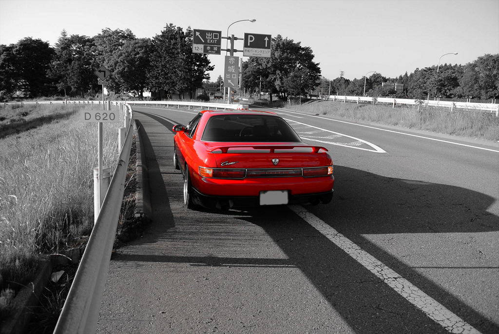 Mazda Eunos Cosmo, Wankel, rotary, 20B-REW, twin turbo, luksusowy, nowoczesny, samochód japoński, RWD, ponadczasowy, ciekawy, zdjęcia, fotki