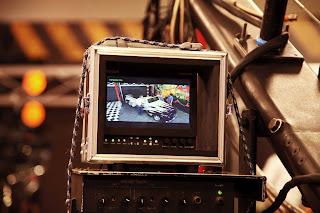 50 Limit Yok programının çekimlerinden yeni fotoğraflar.