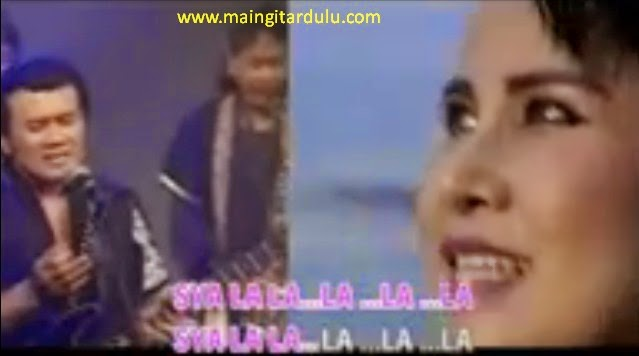 Sya La La - Rhoma Irama & Elvy Sukaesih