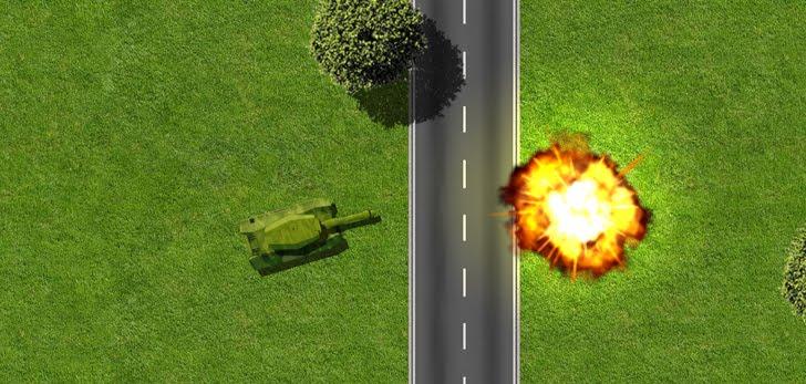 Tankz screenshot 1