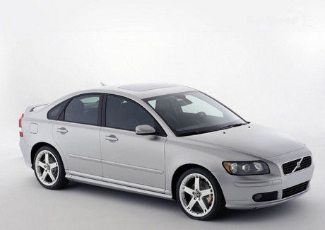 Volvo S40 R. Volvo S40 R Pictures.