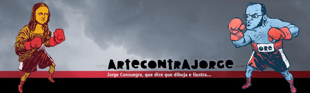 ARTE CONTRA JORGE