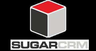 Logo de SugarCRM