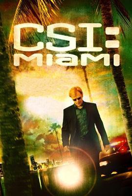 CSI Majamis (3 sezonas) / CSI: Miami (Season 3) (2004)